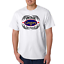 Bayside-Made-USA-America-T-shirt-Gregory-Vintage-Aged-To-Perfection thumbnail 4
