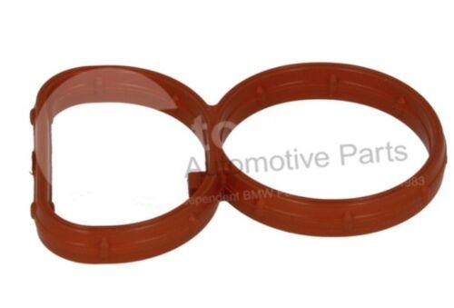 11617801438 BMW N47 ENGINE INLET MANIFOLD PROFILE GASKET ELRING 529.960