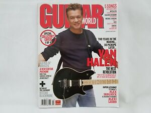 Guitar-World-Eddie-Van-Halen-Special-Collector-Cover-1-of-4-Guns-n-Roses-2009