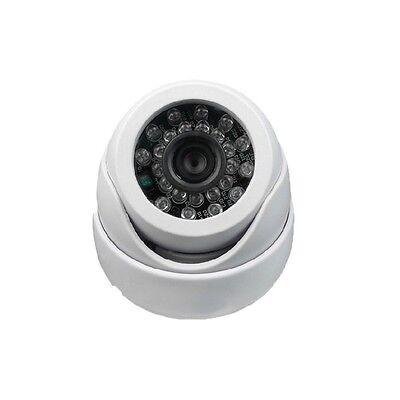 10PCS HD 720P IP Camera Network P2P Indoor Security ONVIF 24 IR Night Vision