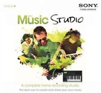 Sony Acid Music Studio 9 Full Version For Windows