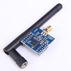 CC2530-2-4G-Zigbee-Module-CC2530F256-Serial-Port-Wireless-Core-Development-Board
