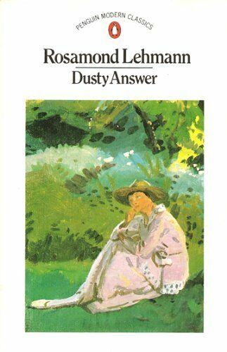 Dusty Answer (Modern Classics),Rosamond Lehmann