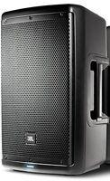 JBL EON610 10 two-way Active Speaker on Sale