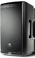 Jbl Eon610 10 2-way Stage Monitor Powered Speaker System on Sale