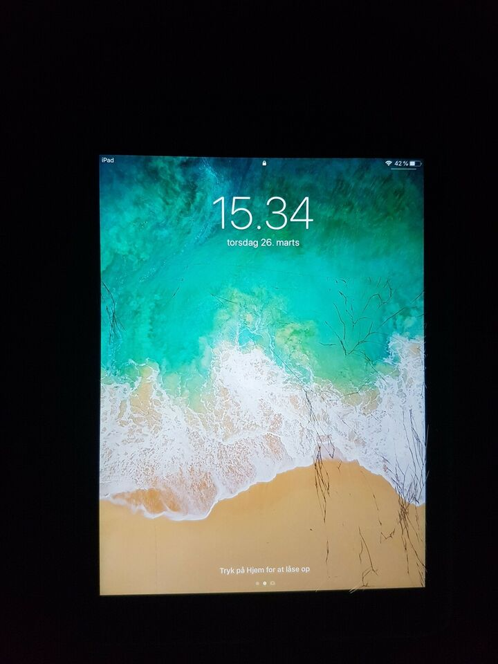 iPad Air, 16 GB, Rimelig