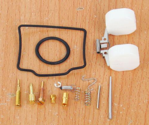 125cc 110cc 90cc 70cc 50cc Carburetor Carb Repair rebuild kit Taotao Peace PZ20