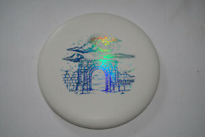 Latitude 64 - Keystone Zero Medium Moonshine - Putter / Approach Discgolf Disc