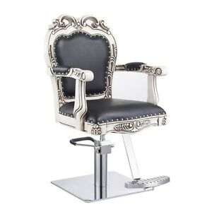 Hair Salon Styling Chairs Beauty Salon Styling Chair Victorian Style Hydraulic Hair Salon .