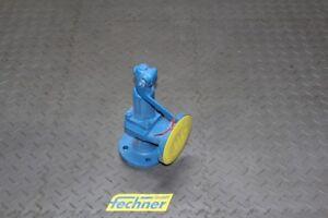 Vollhubfeder-Sicherheitsventil-Leser-4335-8804-25bar-03-577-10250357-NEU-Ventil