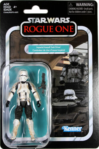 """STAR WARS VINTAGE COLLECTION 3 3//4/"""" ASSORTED ACTION FIGURES ~ Hasbro"""