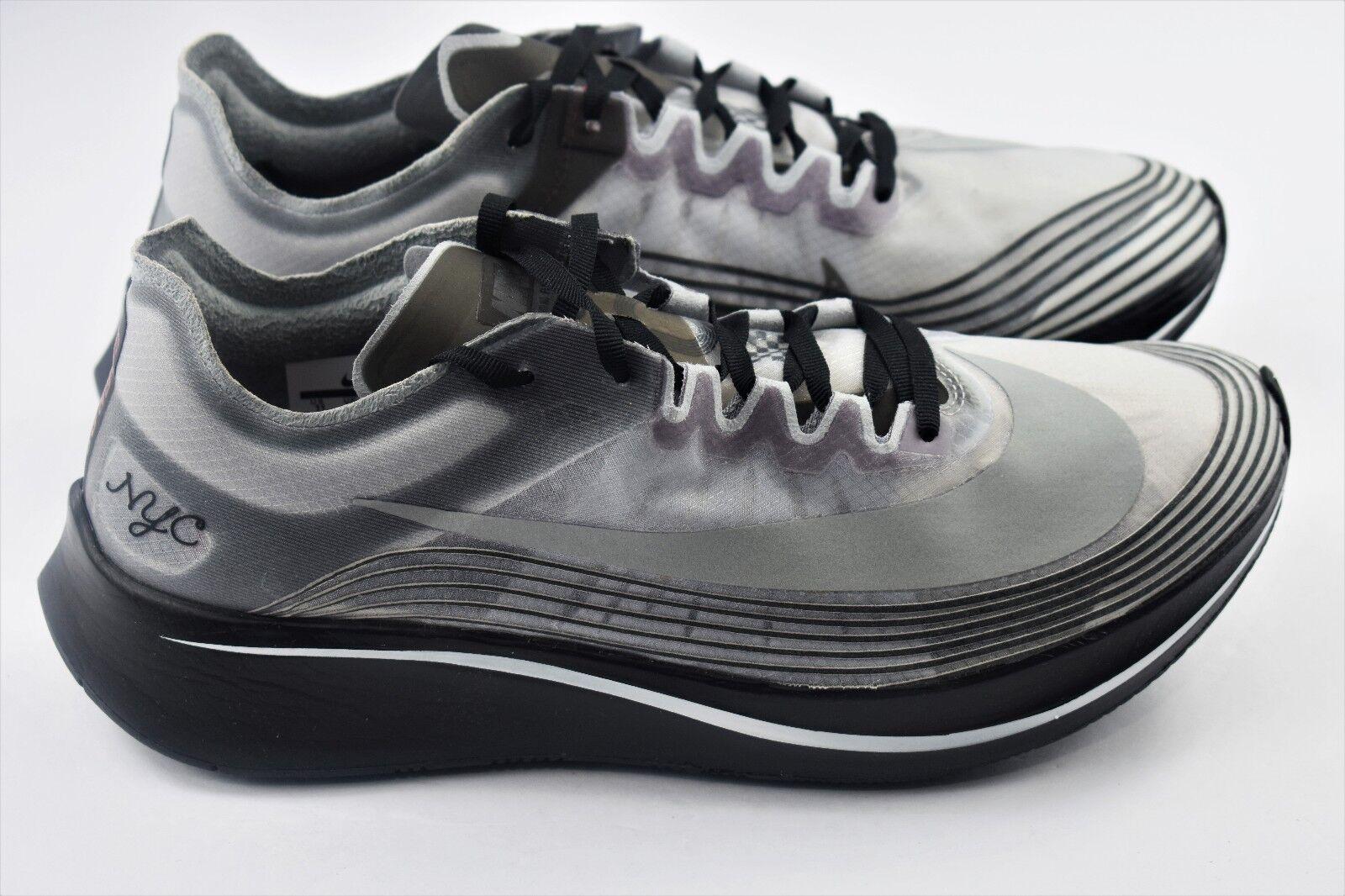 Nike air max goadome acg stivali bianchi chiaro fondo uomini sz 8 - 13