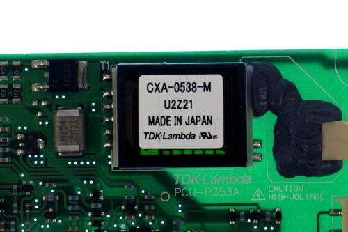 Ships from USA CXA-0538 PCU-P353A CXA-0538-M TDK Inverter