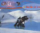 Merlin the Magical Puppy: Merlin on Ice by Keith Littler (Paperback, 2002)