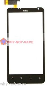 Outer-Touch-Screen-Glass-Digitizer-replacement-for-HTC-AT-amp-T-Vivid-4g-PH39100-New