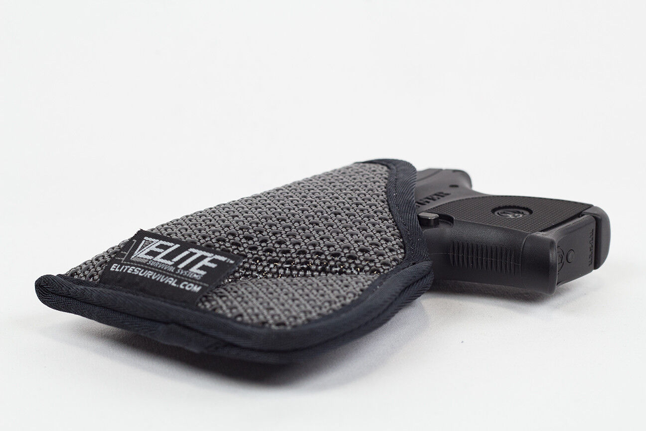 Elite Survival Systems Mainstay Clipless Iwb/pocket Holster Size 1 ...