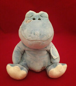 BLUE-NOSE-FRIENDS-10-034-RARE-COLLECTABLE-LILY-PLUSH-GIFT
