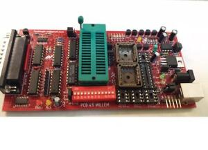 Details about Willem EPROM programmer, BIOS 4 5
