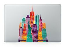 "New York City Macbook Laptop Sticker for Macbook Air/Pro/Retina 13""15""17"""