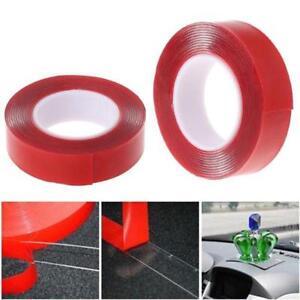 Auto-Glue-Sticker-Multi-Sizes-Car-Double-Sided-Tape-Acrylic-Foam-Adhesive-Nice