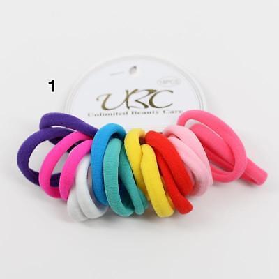 Choose Your Color Buy2Get15/%off Scunci No Damage 18PCS Hair Ties