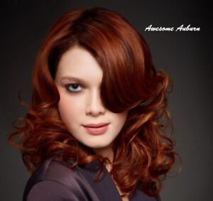 Auburn Brown Hair Color Dark Light Medium Shades Best Dye Pictures Of