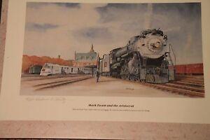 Chicago-Burlington-amp-Quincy-Railroad-CBQRR-Limited-Edition-Print-17-034-X-11-034