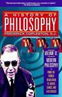 A History of Philosophy: v. 9: Maine de Biran to Sartre by Frederick C. Copleston (Paperback, 1996)