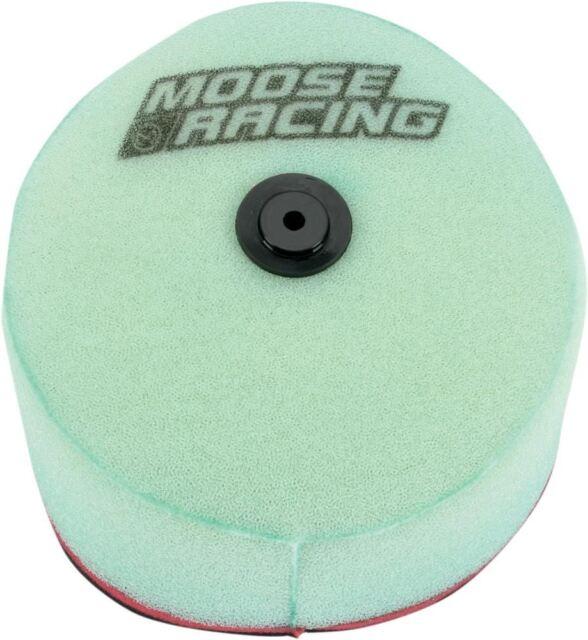 Yamaha Yz125/250 89-18 Pre- Tratadas con Aceite MOOSE Racing Filtro de Aire