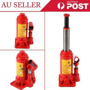 3Ton / 8 Ton Portable Hydraulic Bottle Jack Car Truck ...