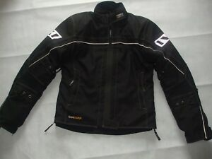 Rukka-Motorradjacke-Damen-Gore-Tex-wie-Neu