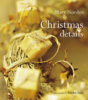 Christmas Details by Mary Norden (Paperback, 2006)