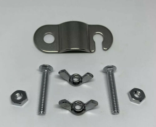 Penn 500 500S 140 505 112H Conventional Fishing Reel Part-Clamp 33-200