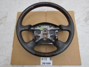 Genuine Hyundai 56130-39500-LK Steering Wheel Cover Assembly