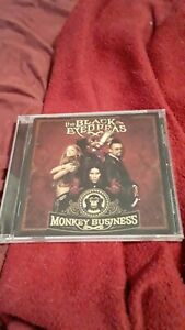 Monkey-Business-by-The-Black-Eyed-Peas-CD-Jun-2005-A-amp-M-USA