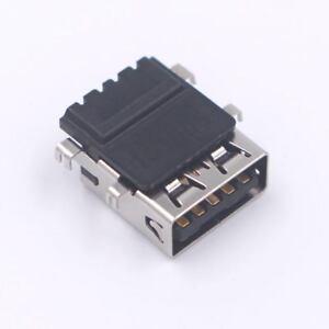 New-DELL-E5440-E6330-E6430S-USB-Jack-Socket-Connector-Port-Replacement-4-5pins