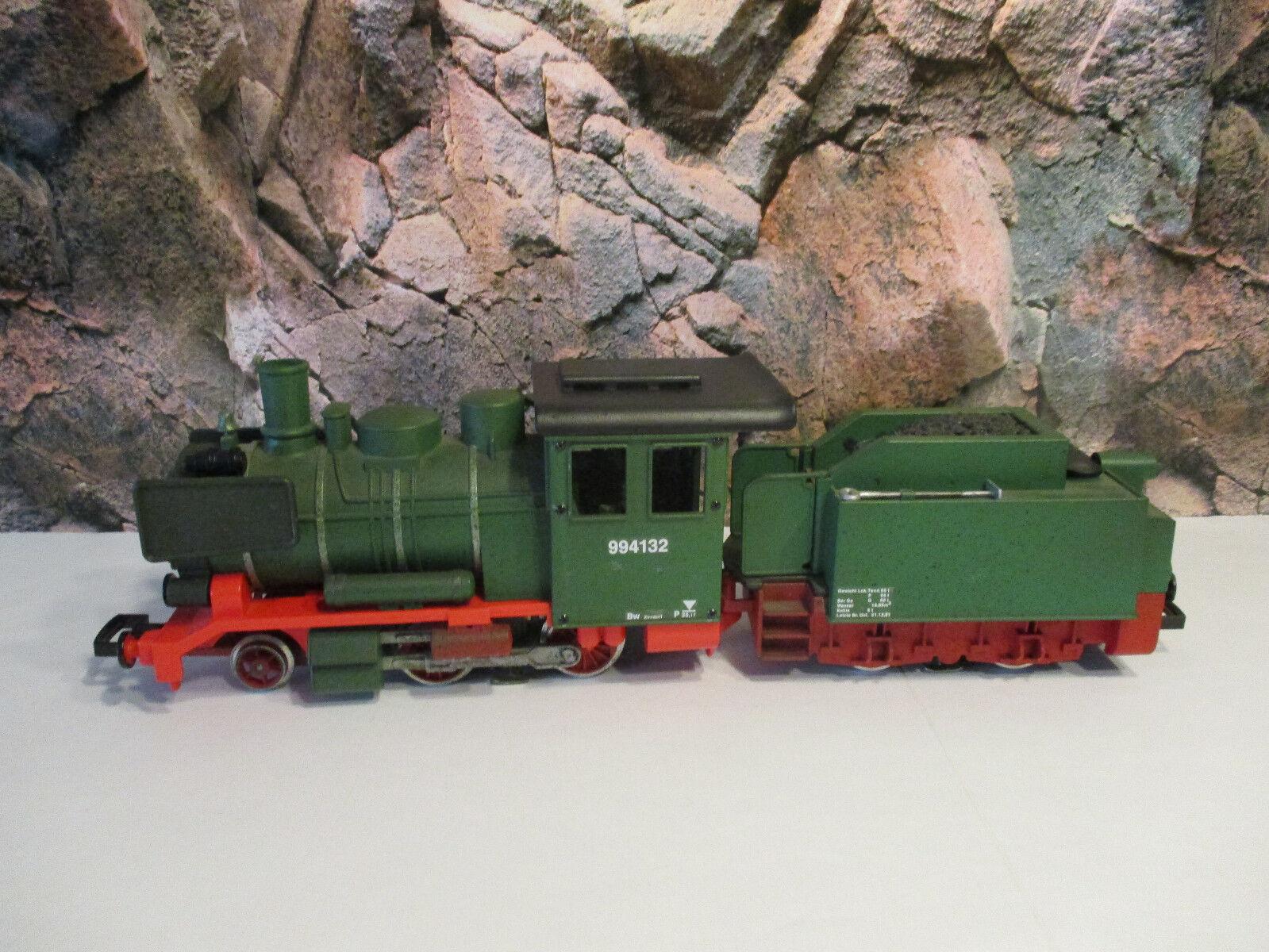 ( Srh ) Pièce Unique Custom Custom Custom 4052 Locomotive-Tender Vert Locomotive Chemin de Fer f8e220