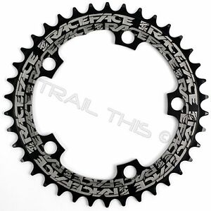 Race Face Single Narrow-Wide NW 1 x 9/10/11-Speed MTB Bike Chain Ring x 110 BCD