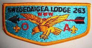 MERGED-OA-SWEGEDAIGEA-LODGE-263-468-58-SILVERADO-AREA-CA-PATCH-HAWK-SERVICE-FLAP