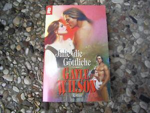 Julie, die Göttliche. - Gayle Wilson - Niedersachsen, Deutschland - Julie, die Göttliche. - Gayle Wilson - Niedersachsen, Deutschland