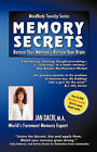 Mindbody Tuneup Series: Memory Secrets: Restore Your Memory * Retrain Your Brain by M a Jan Dacri (Paperback / softback, 2008)