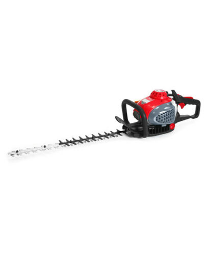 Mitox 600DX Hedge Trimmer with Double Sided Blades 5yr Warranty Lightweight