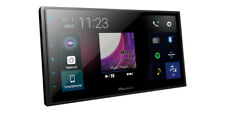 Pioneer DMH-2600NEX 2 DIN Digital Media Player Bluetooth CarPlay Android Auto
