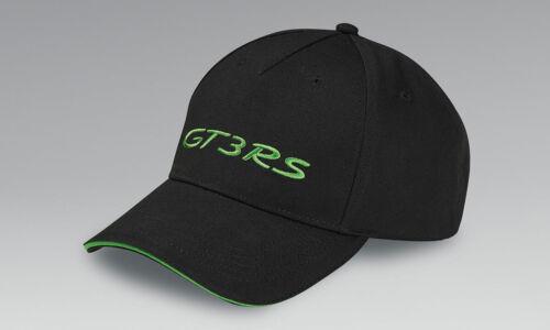 Porsche Hat GT3RS black
