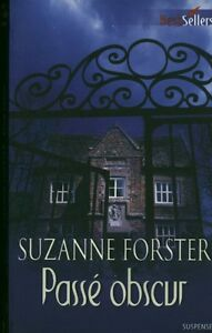 Livre-de-poche-passe-obscur-Suzanne-Forster-book