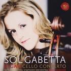 Elgar Cello Concerto von Sol Gabetta (2010)