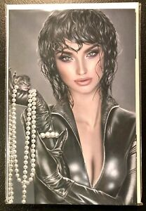 CATWOMAN-80th-ANNIVERSARY-NATALI-SANDERS-Exclusive-VIRGIN-Variant-NM