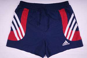 Details zu Adidas Shorts Kurze Hose Vintage Retro Herren Größe D4 S