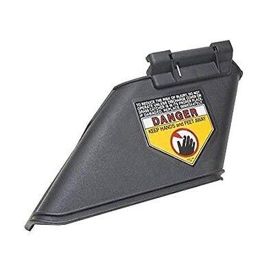 MTD Lawn Mower Discharge Chute Walk Behind Mower Deflector 931-1034B 12A-264G200