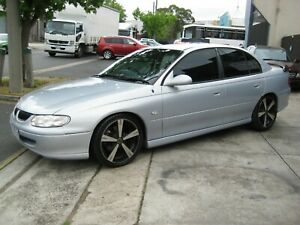 1997-HOLDEN-VT-COMMODORE-172-000-KLMS-MECH-GOOD-SOLD-AS-IS-2850-SOLD-AS-IS